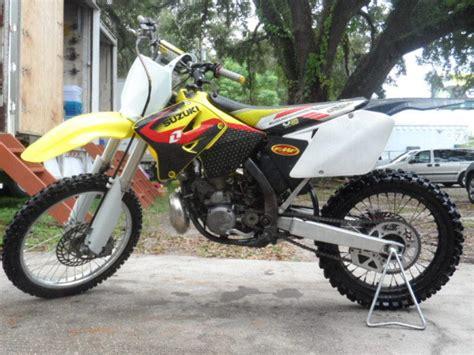 Suzuki Rm250 Parts Purchase 2001 Suzuki Rm250 Rods Crank Shaft B 01 Rm