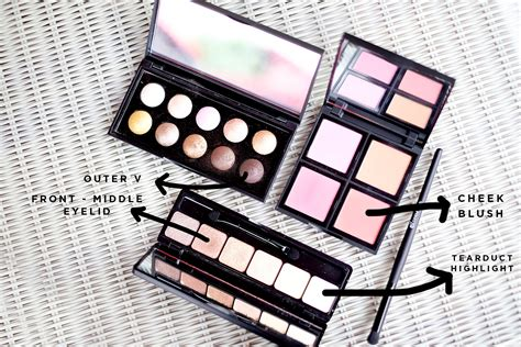 Eyeshadow Review Indonesia makeup review indonesia makeup vidalondon