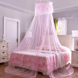 Canopy Bed Linens Curtains 2016 New Arrival Mosquito Nets Curtain For Bedding Set 3