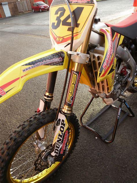 4 stroke motocross bikes used 2012 suzuki rmz 450 4 stroke motocross bike