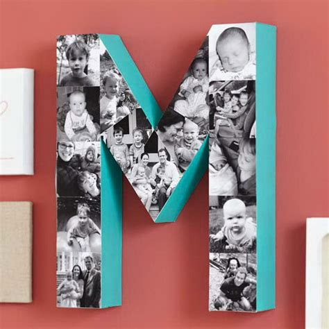 Scrabble Letters Home Decor 20 Thoughtful Diy Mother S Day Gifts For Creative Juice