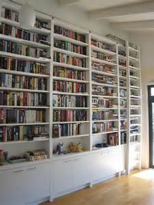 Bookcase With Sliding Ladder Library Ladder Ikea And Bookcase Wall Unit For Your