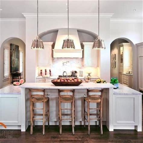 multi level kitchen island design mingle ideas