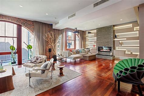 chiminea nyc dream house combo at duane street lofts reduces price to