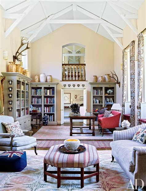 British Home Design Blogs by The Leading British Interior Designers By Ad100 List Ii Part