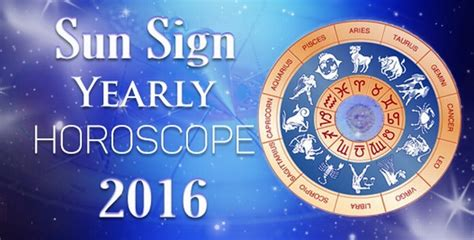 new year horoscope 2016 toronto sun sign yearly horoscope 2016 horoscope 2016 predictions