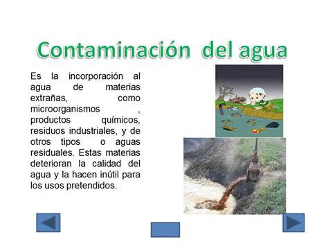 soneto sobre la contaminacin del agua que es la contaminacion ambiental youtube