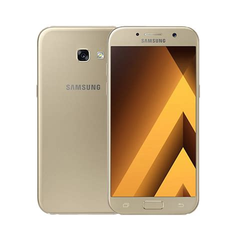 Samsung A5 Chagne Gold samsung galaxy a5 2017 price in pakistan buy a5 2017