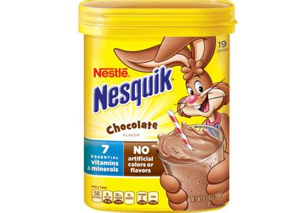 9 Ingredients And Directions Of Nesquik Chocolate Igloos Receipt by A Shift To Simpler Ingredients Baking Business Baking