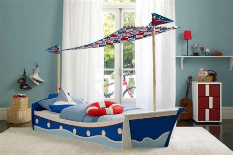 bett schiff boat bed boys bedroom ideas design decorating ideas