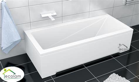 badewanne 150x70 badewanne rechteck wanne 120 130 140 150 160 170 x 70 cm