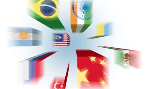 emerging markets through inbound logistics