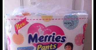 Harga Diapers Merk Merries what a wonderful world review disposable diapers