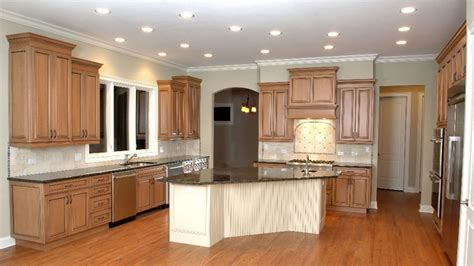 Kitchen Cabinets Maple Wood Kitchen Cabinets Bathroom Vanity Cabinets Advanced Cabinets Corporation Cabinetry Maple