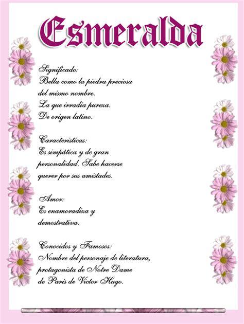 imagenes tatuajes que digan esmeralda te amo te amo