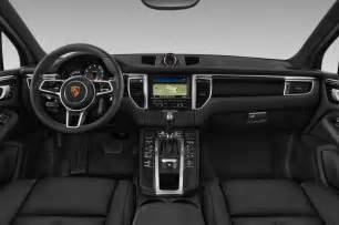 Porsche Macan Msrp 2015 Porsche Macan Reviews And Rating Motor Trend