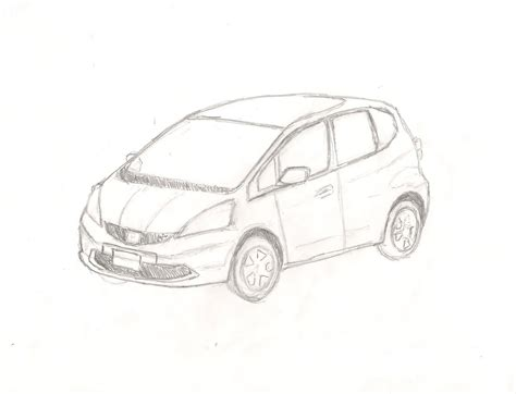 Sketches Of Cars by Mystiegreen S Design Journal Sketching Scavenger Hunt