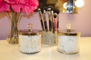 Makeup Vanity Holders Diy Makeup Storage Ideas