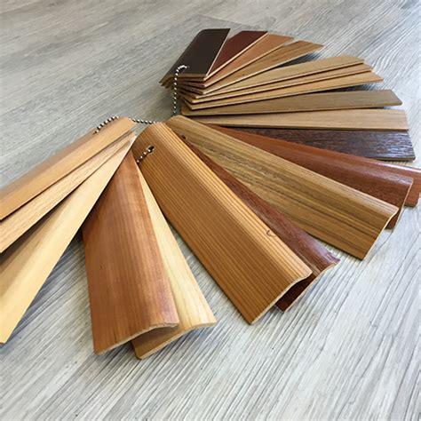 plinten voor vinyl laminaat of vinyl stunning pvc laminaat en vinyl tegels