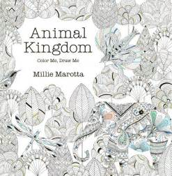 Kingdom Coloring Book animal kingdom coloring book from knitpicks knitting