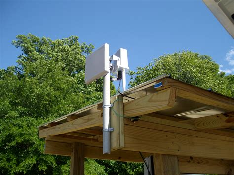 Wifi Outdoor how to design outdoor wireless networks for cus mobile classrooms