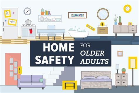 home safety for adults protect america home security