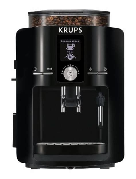 best automatic espresso coffee machines for