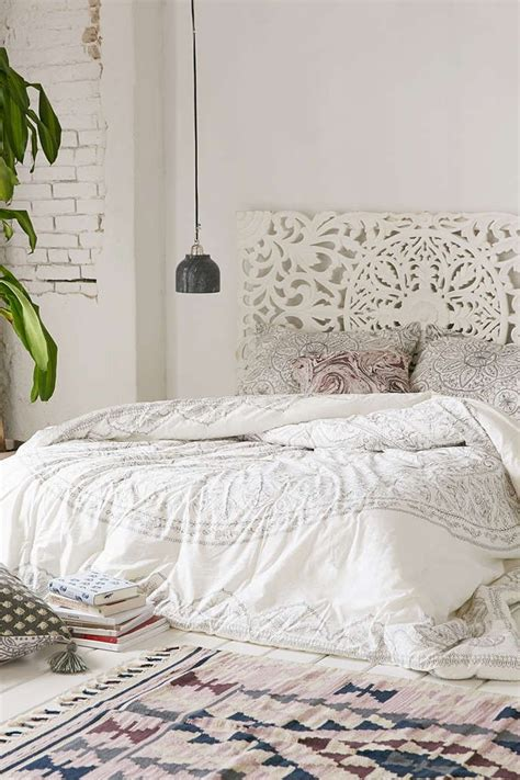 plum bow bedding plum bow soukay delicate comforter urban outfitters