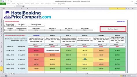 bulk hotel price compare tool increase occupancy and