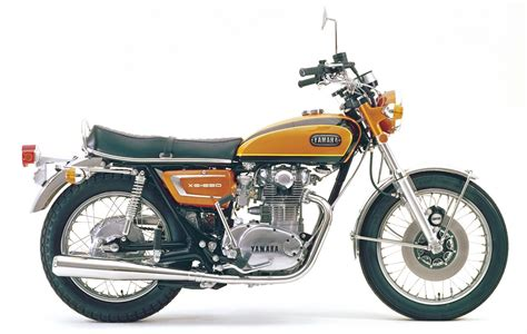 Leichtes Tourenmotorrad by Xs650 Model Identification Year Vin Workshop Manuals And