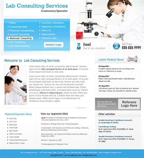 design lab consulting lab consulting services on behance