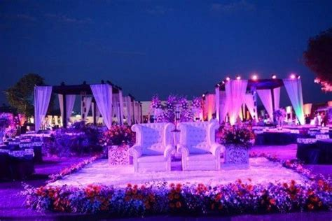 Which is the best wedding destination in Gurgaon for 500