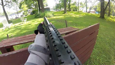 airsoft war in backyard backyard airsoft war 11 cyma ak47 shotgun youtube gogo papa