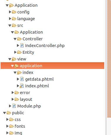 zend framework 2 layout view helper php zend framework 2 page not found creating a new