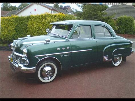 vauxhall cresta 1955 vauxhall cresta for sale cars for sale uk