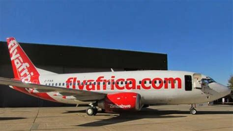 low cost airline flyafrica expanding to east west africa thanks to arms manufacturer diaspora