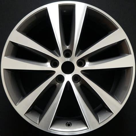 jaguar wheel bolt pattern jaguar xe 59960mg oem wheel t4n4797 oem original alloy