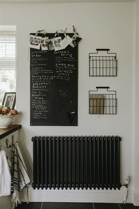 blackboard paint screwfix updating a large kitchen on a small budget rock my style