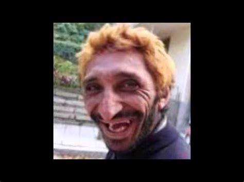 imagenes raras feas gente fea y rara youtube