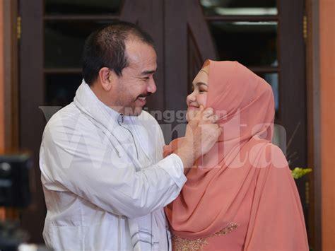 Meminjam Kandungan Wanita Lain Dugaan Siti Nurhaliza Sepanjang Hamil Patutlah Sai Tak