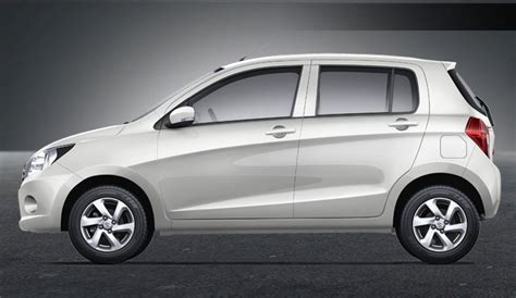 Maruti Suzuki Celerio LXI on road price in Bangalore