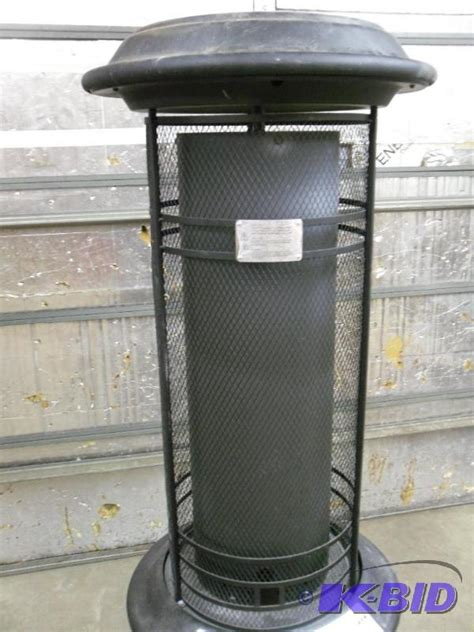 Bernzomatic Patio Heater 5 H Bernzomatic Patio Heater Bernzomatic Patio Heater