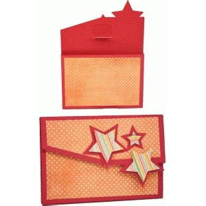 The Star Gift Card - silhouette design store view design 45601 3d gift card star gift box
