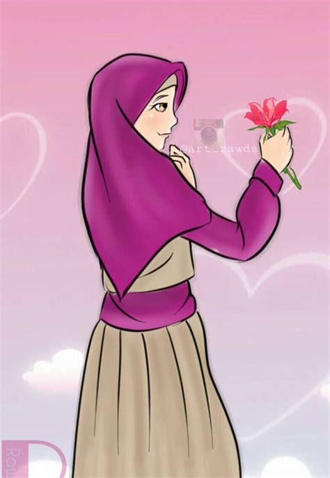 Cerita Anime Hijab 196 Best Muslim Images On Pinterest Anime Muslimah