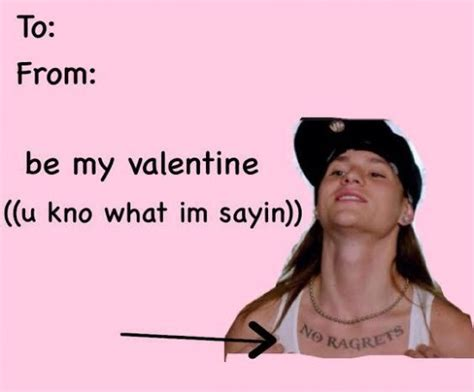 Valentine Card Memes - top 12 funniest valentines day cards nowaygirl ahaha