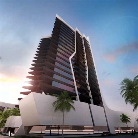 Waterfront Floor Plans dubai residential tower madinat al arab property e