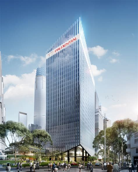 prudential malaysia relocates headquarters to trx