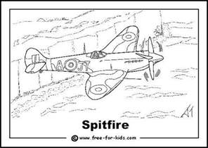 free coloring pages ww2 drawings