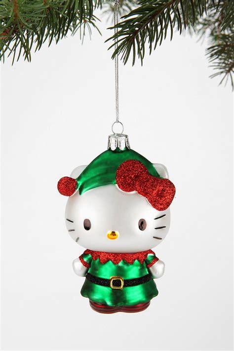 153 best hello kitty christmas images on pinterest