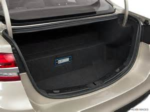 Ford Fusion Trunk New Ford Fusion Energi Waseca Southern Minnesota